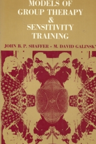 Models of Group Therapy and Sensitivity Training