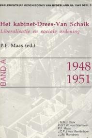 Parlementaire Geschiedenis van Nederland 3A