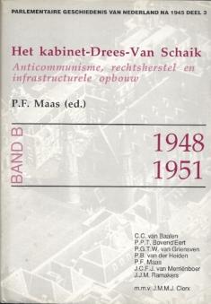 Parlementaire Geschiedenis van Nederland 3B