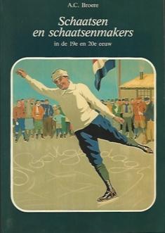 Schaatsen en schaatsenmakers