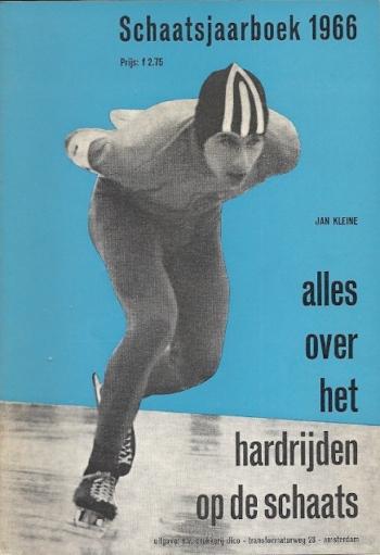 Schaatsjaarboek 1966