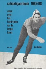 Schaatsjaarboek 1967-68