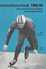Schaatsjaarboek 1968-69