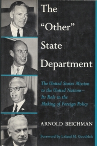 The other State Department