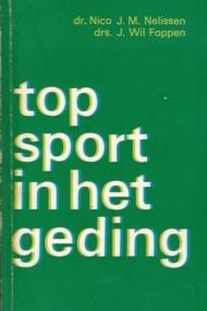 Topsport in het geding