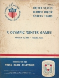 United States Olympic Winter Sports Teams