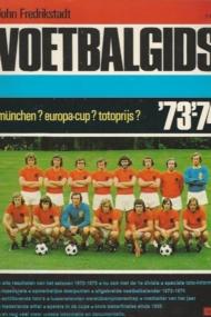 Voetbalgids 73-74