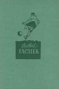 Voetbal tactiek