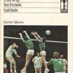 Volleybal: Training, techniek, taktiek