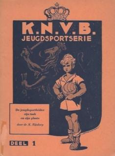 kNVB Jeugsportserie