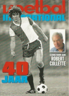 40 jaar Voetbal International