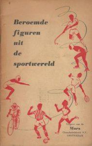 Beroemde figuren uit de Sportwereld