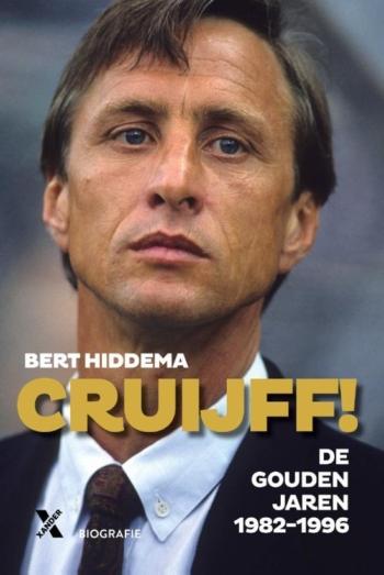 Cruijff de Gouden Jaren 1982-1996