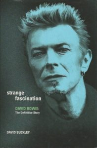 David Bowie Strange Fascination