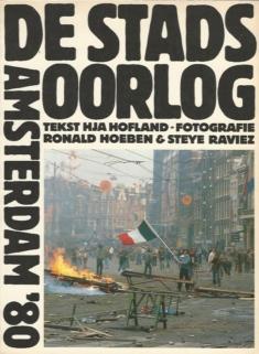 De Stadsoorlog Amsterdam 80