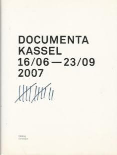 Documenta Kassel 16/06-23/09 2007