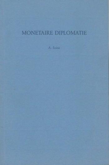 Monetaire Diplomatie Proefschrift