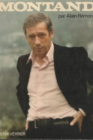 Yves Montand