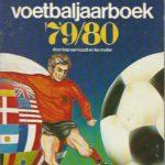 Samson Voetbaljaarboek 79-80