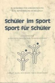 Schuler im Sport