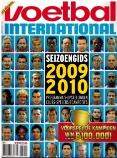 Seizoengids 2009-2010