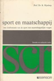 Sport en Maatschappij