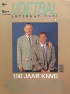 VI Special 100 jaar KNVB