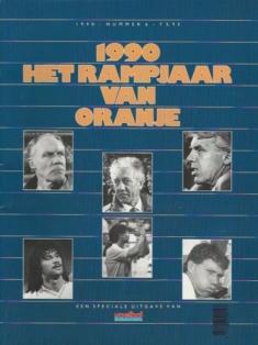 VI Special 1990 Het rampjaar van Oranje