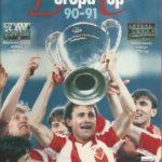 VI Special Europa Cup 90-91