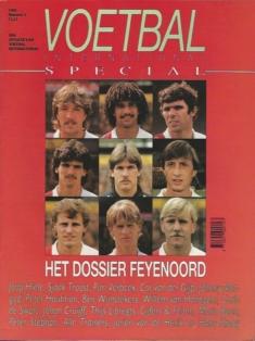 VI Special Het dossier Feyenoord