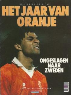 VI Special Het jaar van Oranje