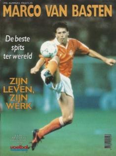 VI Special Marco van Basten