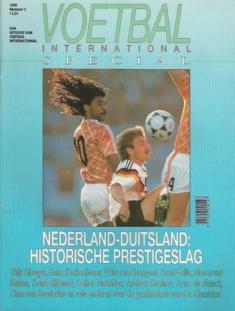 VI Special Nederland-Duitsland
