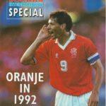 VI Special Oranje in 1992