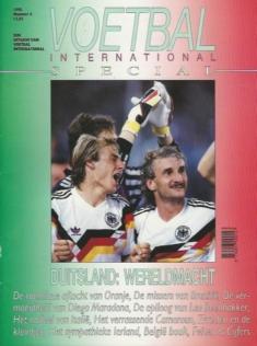 VI Special Duitsland Wereldmacht.