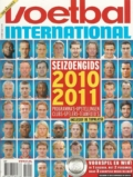 Voetbal International Seizoengids 2010-2011