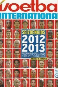 Voetbal International Seizoengids 2012-2013