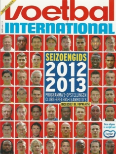 Voetbal International Seizoengids 2012-2013