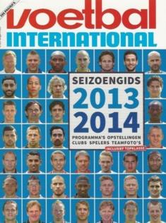 Voetbal International Seizoengids 2013-2014