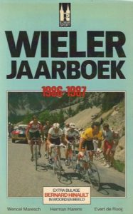 Wielerjaarboek 1986-1987