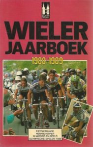 Wielerjaarboek 1988-1989