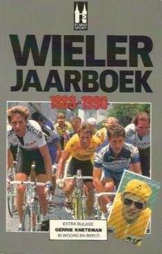 Wielerjaarboek 1989-1990
