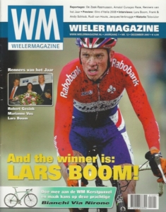 Wieler Magazine 2007