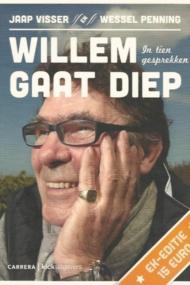 Willem gaat diep