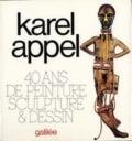 40 ans de Peinture, Sculpture & Dessin