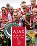 Ajax jaarboek 2013-2014