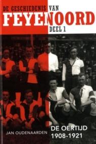 De Geschiedenis van Feyenoord