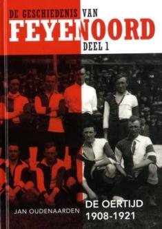 De Oertijd 1908-1921
