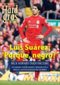 Hard Gras 85 Luis Suarez