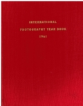 International Photography Year Book 1961